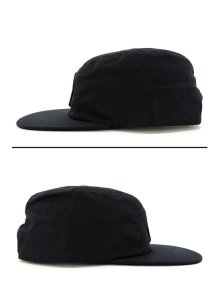 他の写真2: 【BRIXTONxINDEPENDENT】CROOK SNAP BACK / BLACK
