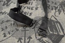 他の写真2: 【Suicidal Tendencies】BANDANA CUSTOM BOWTIE / BLACK