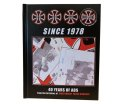 【Independent Trucks】INDY BOOK SINCE1978 40YEARS AD BOOK