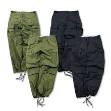 他の写真2: 【Battle Dress Uniform】US-STYLE M65 MILITARY PANTS / BLACK