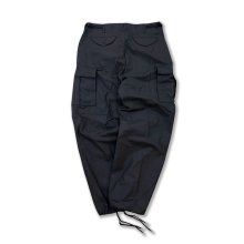 他の写真1: 【Battle Dress Uniform】US-STYLE M65 MILITARY PANTS / BLACK