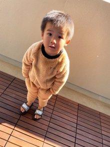 他の写真2: 【VANS】子ども用 BOA PANTS / BLACK