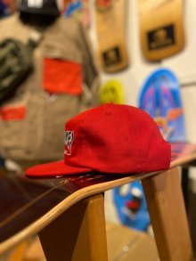 他の写真2: 【Thrasher Magazine】Outlined Snapback Cap / Red