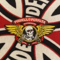 【POWELL PERALTA】WINGED RIPPER LARGE WAPPEN